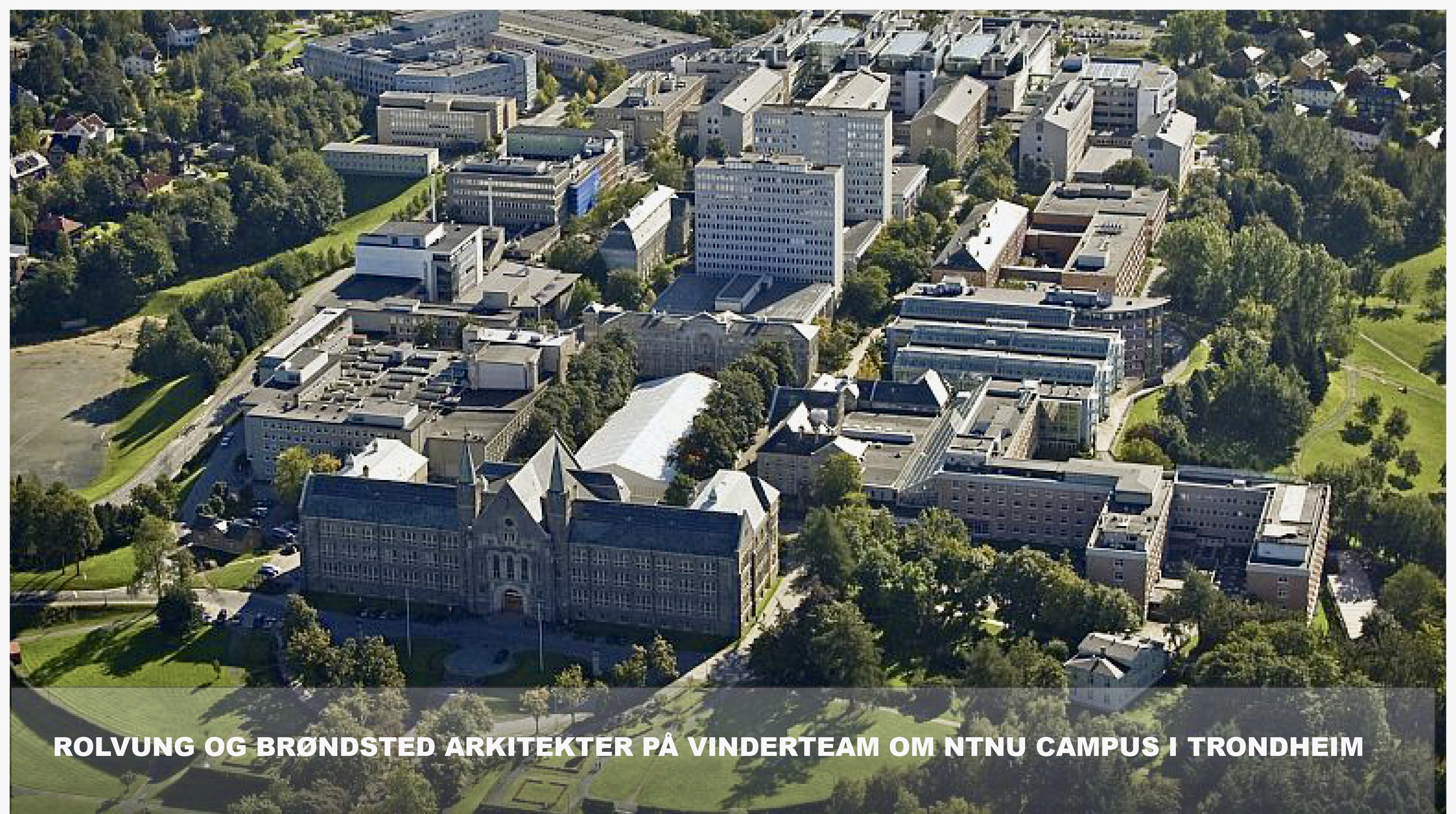 Rolvung og Brøndsted Arkitekter
